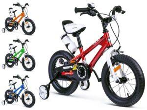Futóbicikli, Tricikli, Kerékpár
