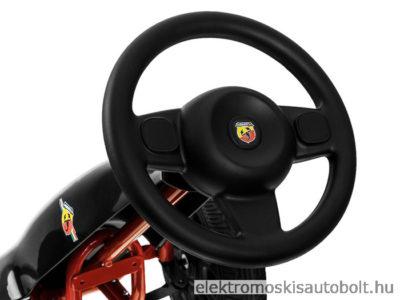 pedalos-gokart-abarth-licence-eva-kerekkel-fekete-17-1