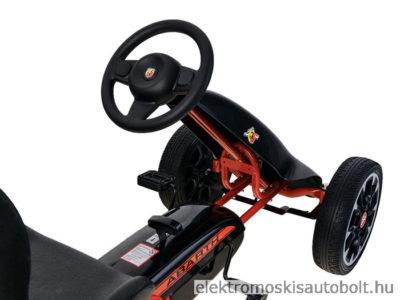 pedalos-gokart-abarth-licence-eva-kerekkel-fekete-19-1