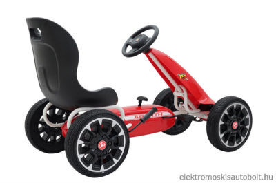 pedalos-gokart-abarth-licence-eva-kerekkel-piros-13