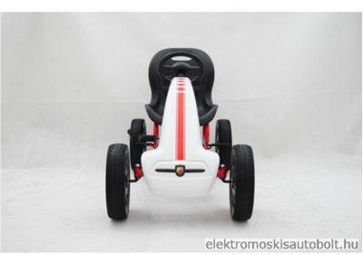 pedalos-gokart-abarth-licence-gumi-kerekkel-feher-1