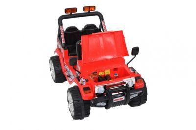 elektromos-kisautó-hecht-56185-kétüléses-2-év-jótállással-országos-szervízhálózat-piros