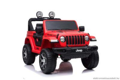 elektromos-kisauto-jeep-wrangler-4-kerek-meghajtas-nyithato-motorhazteto-2-uleses-piros-5