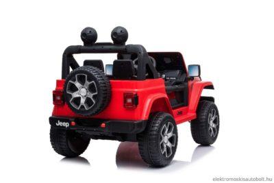 elektromos-kisauto-jeep-wrangler-4-kerek-meghajtas-nyithato-motorhazteto-2-uleses-piros-6