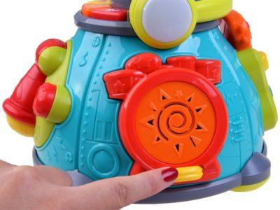 pol pl interaktywne karaoke muzyczna zabawka gra za2416 13472 7