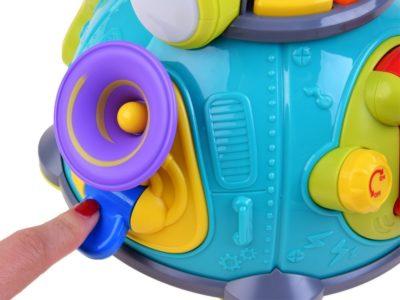 pol pl interaktywne karaoke muzyczna zabawka gra za2416 13472 9