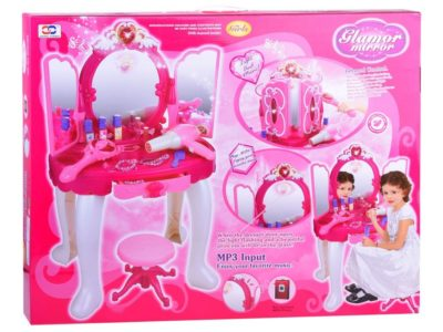 pol pl toaletka dla dziewczynki rozdzka akcesoria za0063 431 8