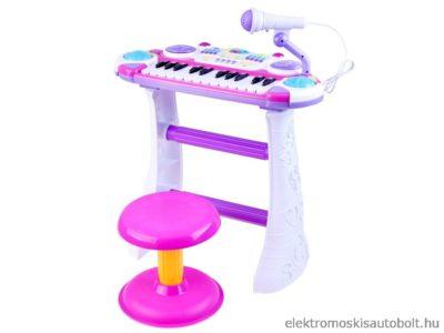 gyermek-szintetizator-2-oktav-szekkel-mikrofonnal-felvetel-funkcioval-rozsaszin-3