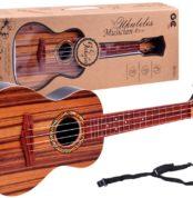 pol pl duza gitara z paskiem zabawka dla dziecka in0130 15728 2 174x178 Elektromos kisautók