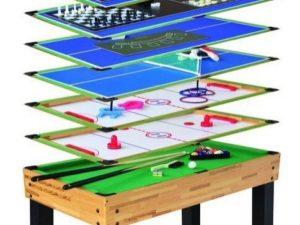 12 az 1-ben multifunkciós asztal