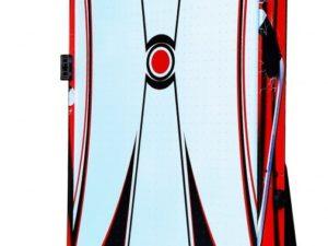 stol do gry cymbergaj airhockey czerwnowy 152 74 80 cm 42185 1200