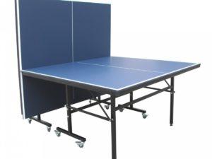 beltéri ping-pong asztal-Ütővel-labdával-274 x 152.5 x 76 cm