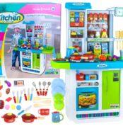 pol pl interaktywna kuchnia dla dzieci lodowka za2196 15990 1 174x178 Elektromos kisautók