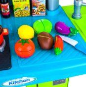 pol pl interaktywna kuchnia dla dzieci lodowka za2196 15990 2 174x178 Elektromos kisautók